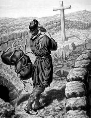 The Pilgrim's Progress: Essay
