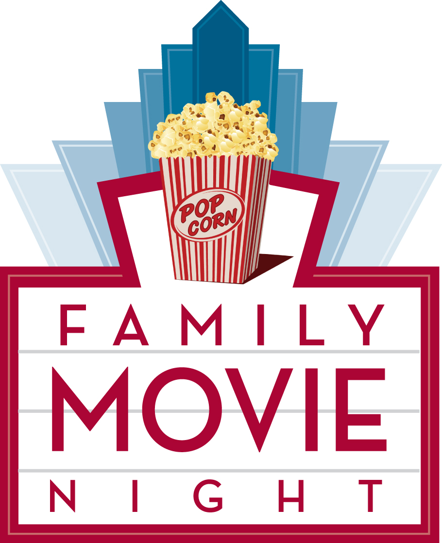 Family Night Ideas A Night At The Movies